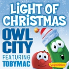 Owl City - Light Of Christmas (Feat. Toby Mac) (CDS)