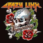 Crazy Lixx - Sympathy (CDS)