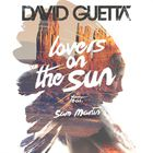 David Guetta - Lovers On The Sun (EP)