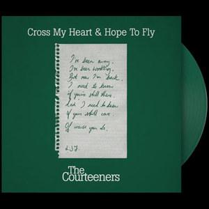 Cross My Heart & Hope To Fly (CDS)