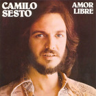 Camilo Sesto - Amor Libre (Vinyl)