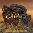 Elmer Bernstein - The Black Cauldron (Reissued 2012) CD1