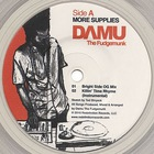 Damu The Fudgemunk - More Supplies