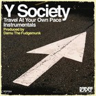 Damu The Fudgemunk - Travel At Your Own Pace Instrumentals