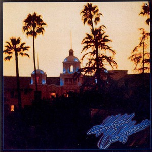 Hotel California (Reissue 1999)