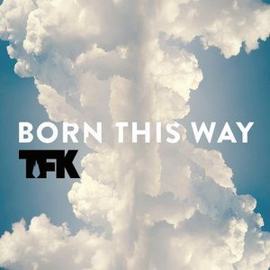 Born This Way (CDS)