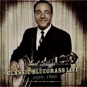 Classic Bluegrass Live - 1959-1966