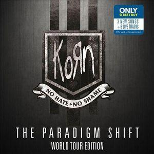 The Paradigm Shift: World Tour Edition CD2