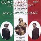 Homenaje A J. Alfredo Jimenez
