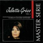 Master Serie: Juliette Gréco Vol. 2