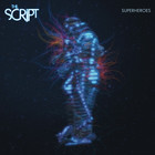 The Script - Superheroes (CDS)