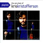 Kris Kristofferson - Playlist: The Very Best Of Kris Kristofferson