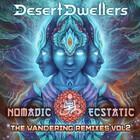 Nomadic Ecstatic: The Wandering (Remixes, Vol. 2 - EP)