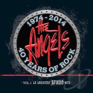 Vol.1 40 Greatest Studio Hits CD2