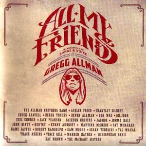 All My Friends CD1