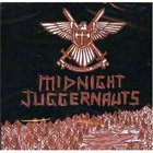 Midnight Juggernauts - Midnight Juggernauts (EP)