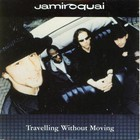 Jamiroquai - Travelling Without Moving Sampler (EP)