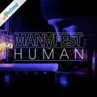 Manafest - Human (Lite Mix) (CDS)
