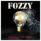 Fozzy - Lights Go Out (CDS)