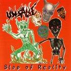 Unsane - Slap Of Reality