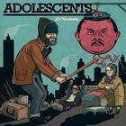 The Adolescents - La Vendetta