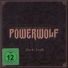 Powerwolf - The History Of Heresy I (2004-2008): Return In Bloodred CD1