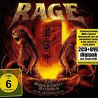 Rage - The Soundchaser Archives 30Th Anniversary CD1