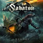 Sabaton - Heroes (Deluxe Earbook Edition) CD1