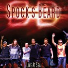 Spock's Beard - Live At Sea