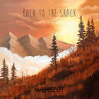 Weezer - Back To The Shack (CDS)