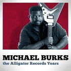 The Alligator Records Years
