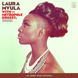 Laura Mvula With Metropole Orkest At Abbey Road Studios