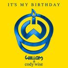 It's My Birthday (CDS)