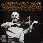 Stephane Grappelli - Tivoli Gardens (With Joe Pass & Niels-Henning Orsted Pedersen) (Vinyl)