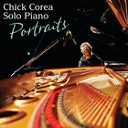 Chick Corea - Solo Piano Portraits CD2