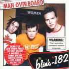 Blink-182 - Man Overboard (CDS)