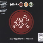 Blink-182 - Stay Together For The Kids (CDS)