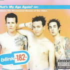 Blink-182 - What's My Age Again? (CDS) CD1