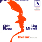Liza Minnelli - The Rink (Original Broadway Cast)