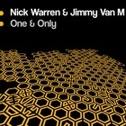 Nick Warren - One & Only (CDS) (With Jimmy Van M)