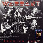 Warrant - Rocking Tall