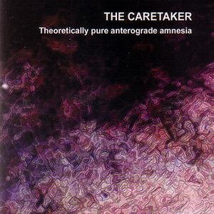 Theoretically Pure Anterograde Amnesia CD1