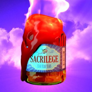 Sacrilege (CDS)