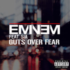 Eminem - Guts Over Fear (CDS)