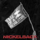 Nickelback - Edge Of A Revolution (CDS)