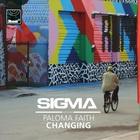 Changing (CDS)