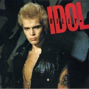 Billy Idol (Remastered 2002)