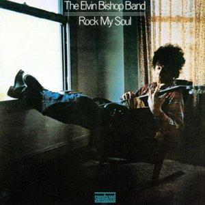 Rock My Soul (Vinyl)