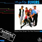 Rod Piazza & The Mighty Flyers - From The Start To The Finnish (Vinyl)