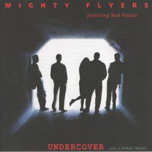 Undercover (Reissued 2004)